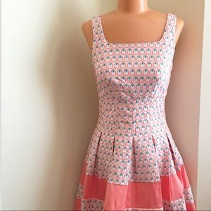 Right as Raindrops Dress -from ModCloth
